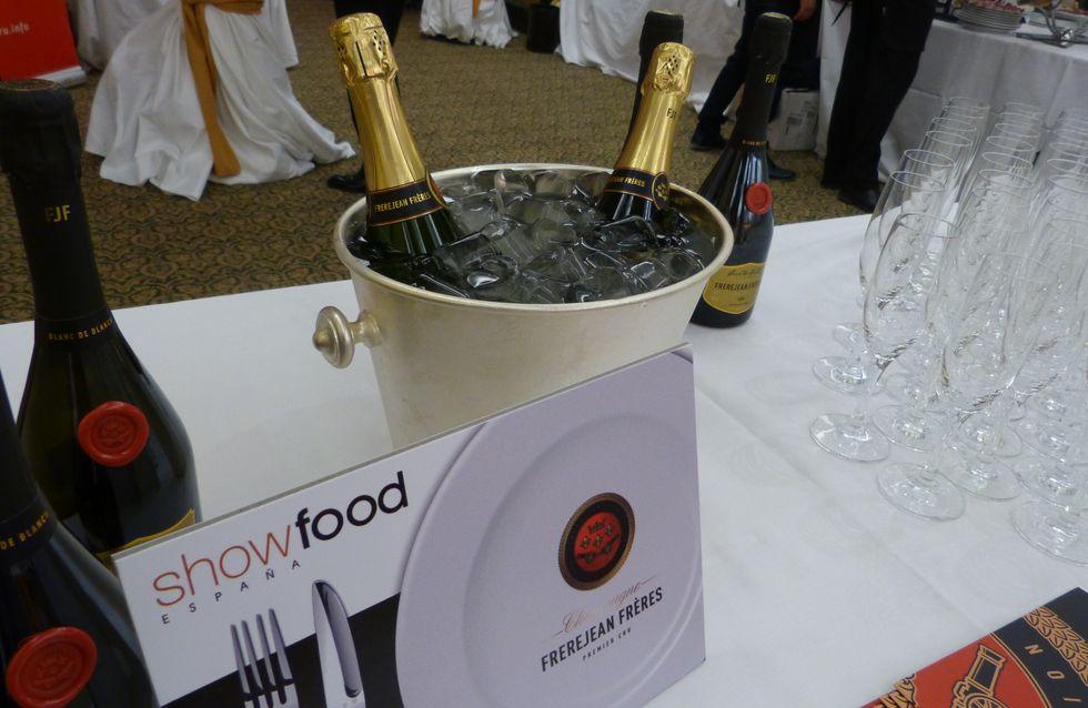 III Edición de Showfood: un gran evento gastronómico de la mano de enfemenino.com