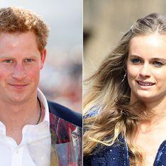 Cressida Bonas: Für Prinz Harry gibt sie ihren größten Traum auf!