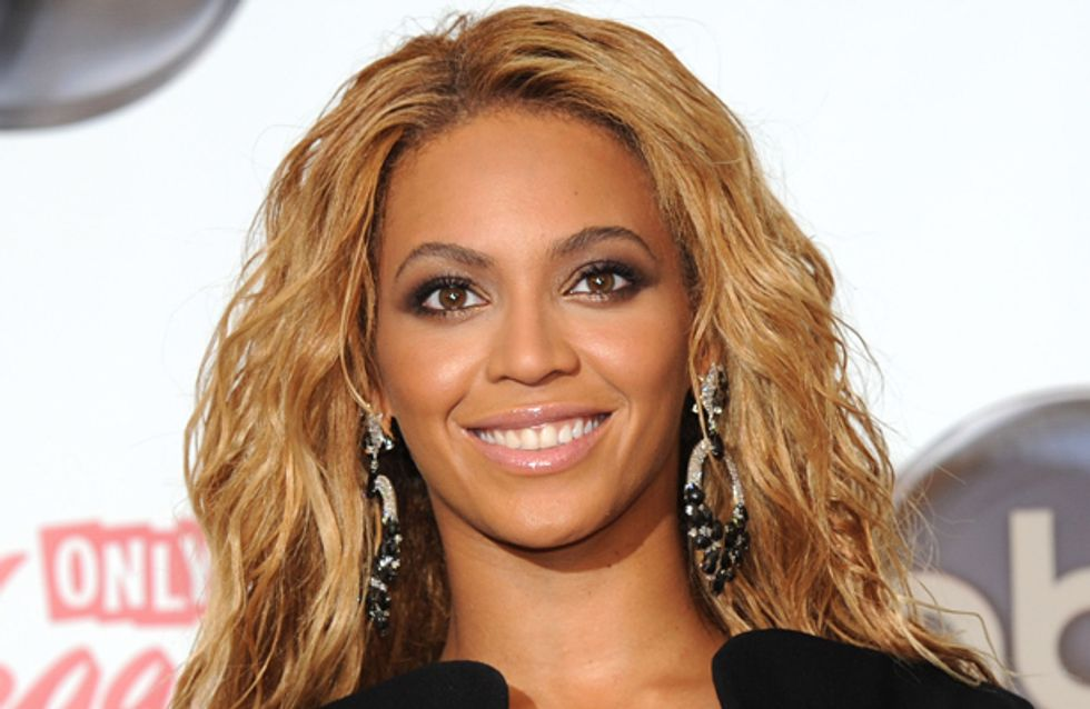 Beyonce didn't get Princess and the Frog role…as she refused to audition