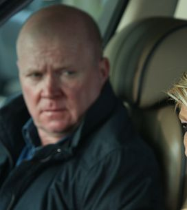 EastEnders 18/11 – Phil tries to find Shirley