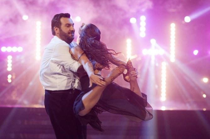 Laurent Ournac (Danse avec les stars)