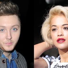 James Arthur slams ex-girlfriend Rita Ora in X-rated rap