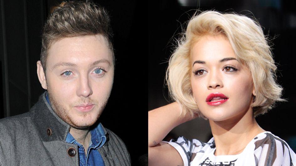 James Arthur slams ex-girlfriend Rita Ora in X-rated rap