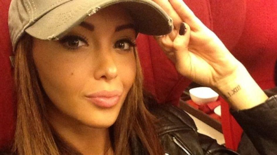 Nabilla : Elle se battait à l'école