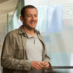 Dany Boon, nouvel Enfoiré