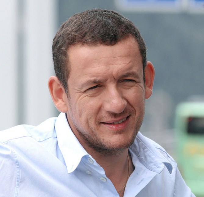 Dany Boon - Le Volcan