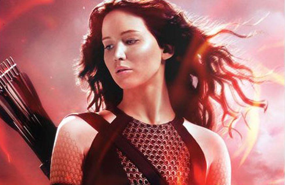 Hunger Games : Un parc d'attractions dédié à la saga ?