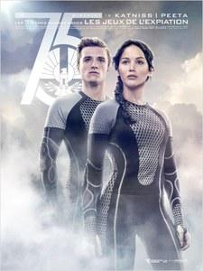 L'Embrasement est très attendu par les fans Hunger Games du monde entier