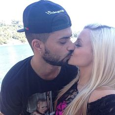 Secret Story 7 : Alexia et Vincent, c'est déjà reparti (photo)
