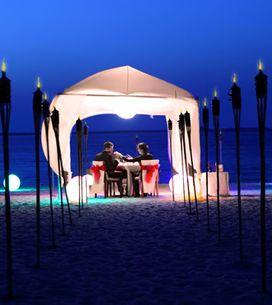 5 Of The Best Luxury Beach Honeymoon Destinations