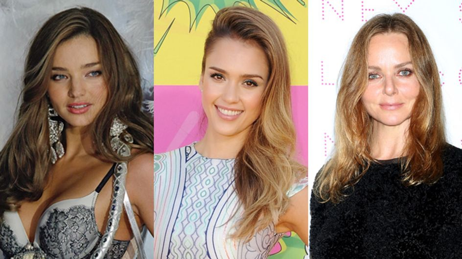 Famous Pinterest pinners: The stars who love to pin