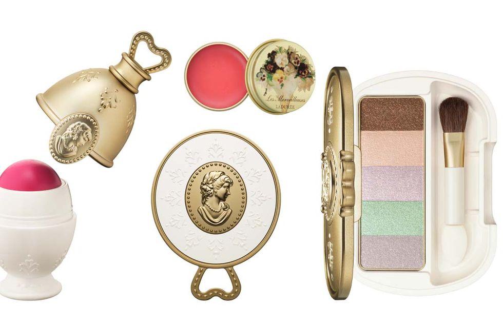 Ladurée pour Sephora : Une collection à croquer