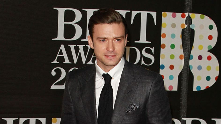 GQ Man of The Year Justin Timberlake insists he's not cool