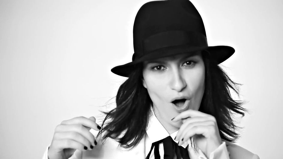 Intervista/ Laura Pausini: La famiglia è il mio nido