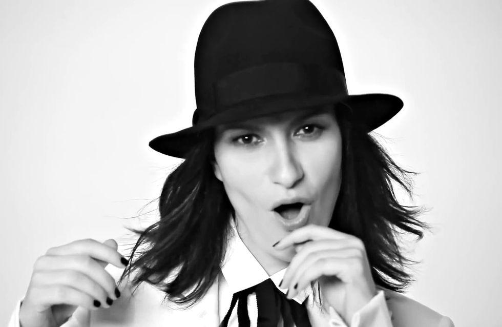"""Intervista/ Laura Pausini: """"La famiglia è il mio nido"""""""