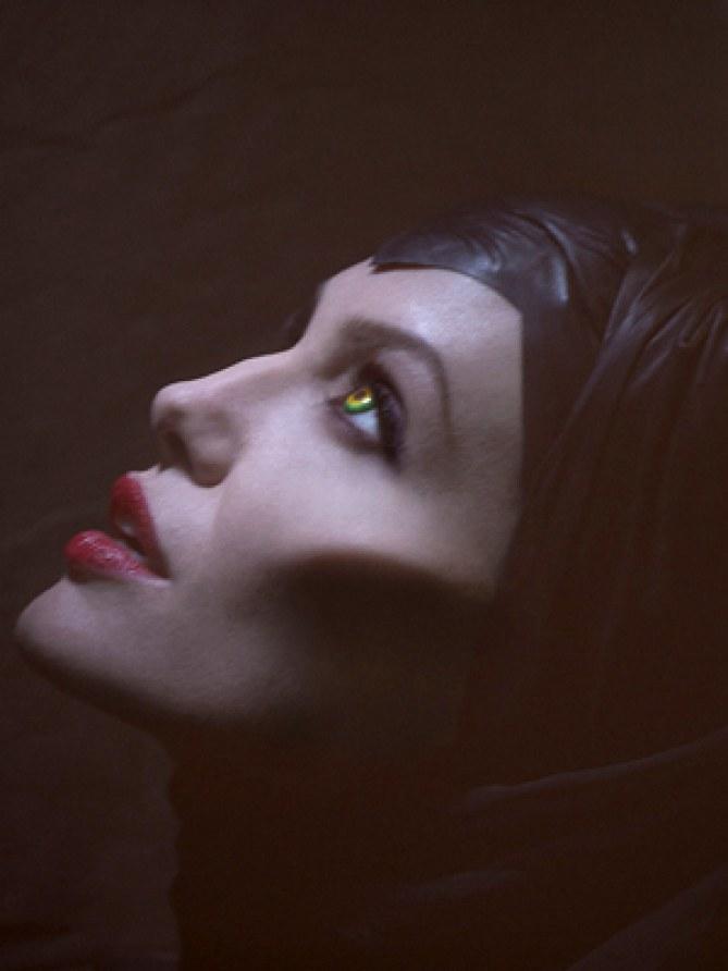 Angelina Jolie Maléfique