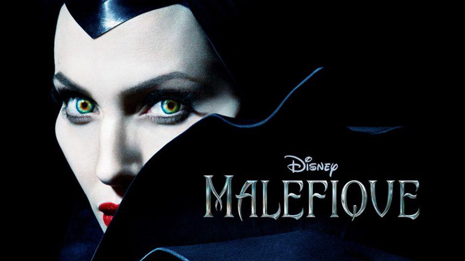 Angelina Jolie : Flippante en Maléfique (photos et vidéo)