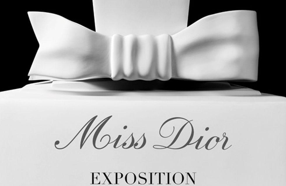 Miss Dior s'invite au Grand Palais