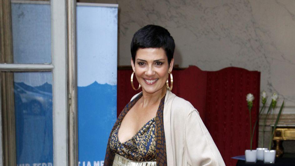 Cristina Cordula : Ses conseils pour masquer les hanches larges !