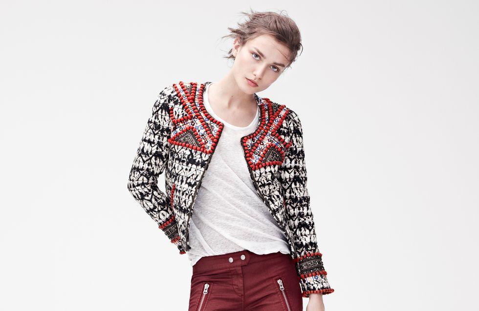 Isabel Marant pour H&M : Les 10 pièces à shopper