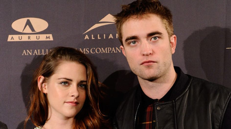 Kristen Stewart to cook Robert Pattinson Thanksgiving dinner?