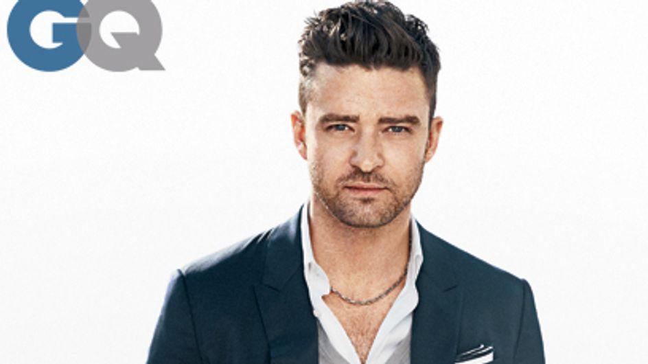 Justin Timberlake : Homme de l'année !