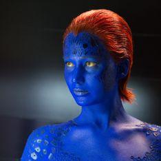 Jennifer Lawrence : Ses nouvelles photos pour X-Men