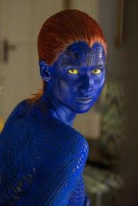 Jennifer Lawrence (X-Men : Days of Future Past)
