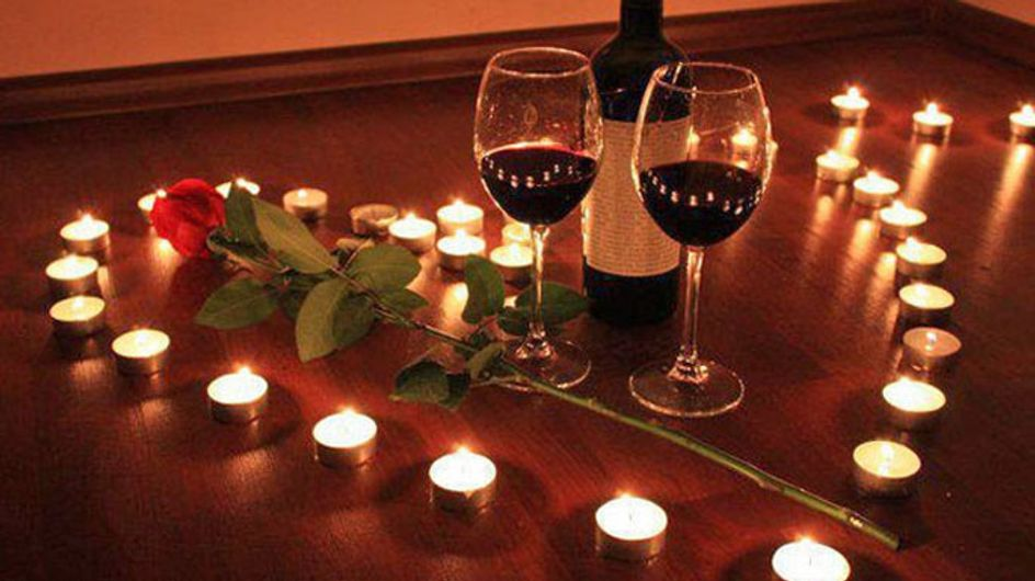 10 Tips For A Romantic Night In