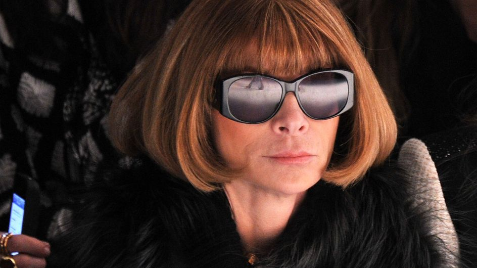 Anna Wintour: Die eisige Lady der Modewelt