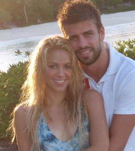Shakira: Piqué supo que se casaría conmigo nada más verme