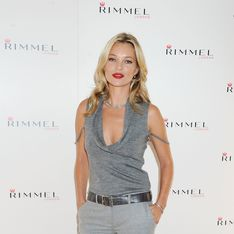 Kate Moss : Lapine sexy pour Playboy (Photo)