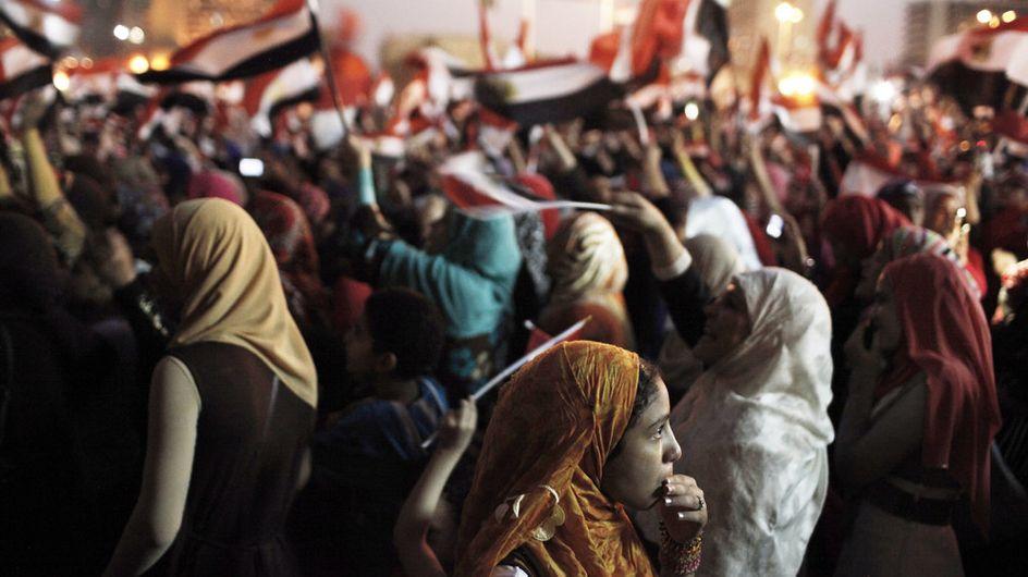 Egypte : Ce pays où il ne fait pas bon être une femme !
