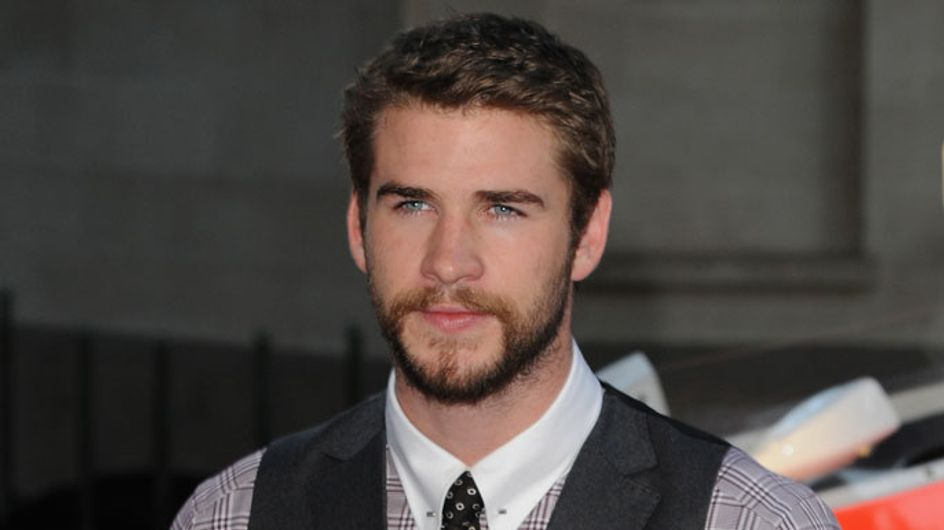 Liam Hemsworth so over Miley? The hot actor is on the prowl!