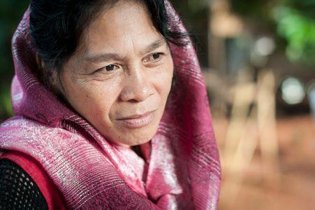 Angelita Precioso (Filipinas), por Mara Torres