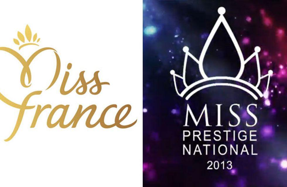 Miss France/Miss Prestige national : Pas de guerre des Miss cette année