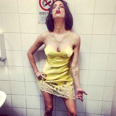 Asia Argento: foto sexy su Twitter
