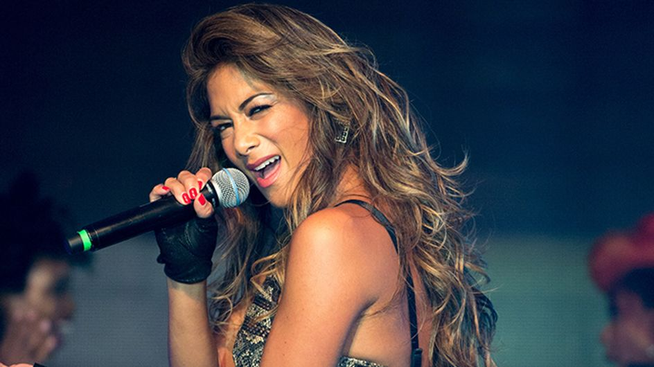 Nicole Scherzinger's shocking club antics worry friends