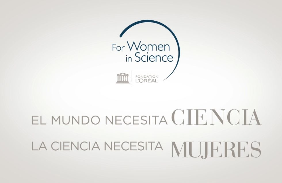 L'Oréal y UNESCO se unen para premiar a cinco científicas españolas