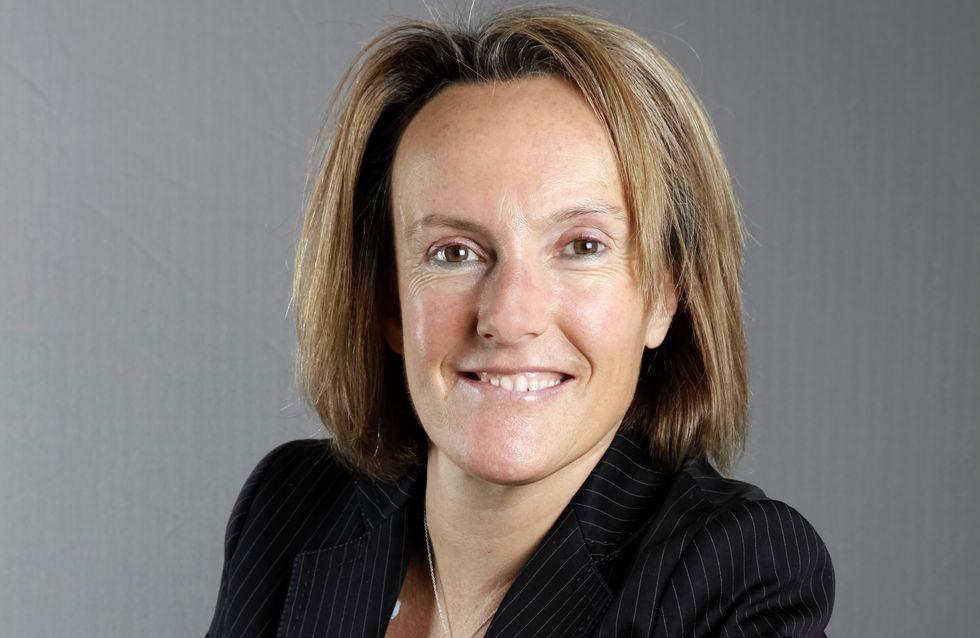 Anne Saüt : l'internationalisation pour mission