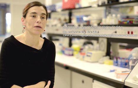 """""""La ciencia es un camino apasionante y muy gratificante, pero lleno de obstáculos y de incertidumbres"""""""