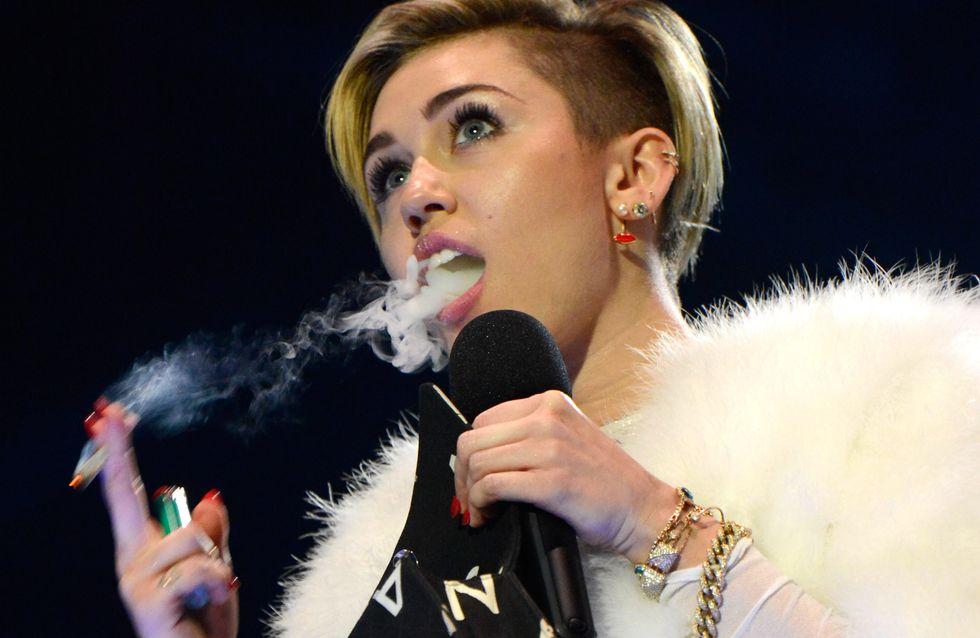 Miley Cyrus: Alles nur Provokation und PR?
