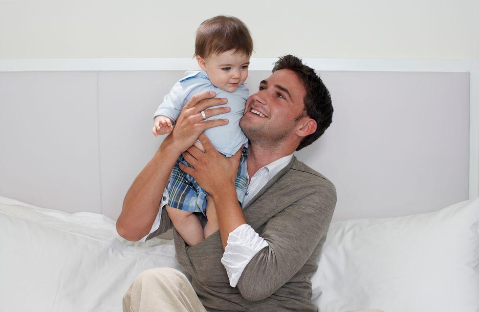 Fécondité : Pourquoi les hommes font-ils de moins en moins d'enfants ?