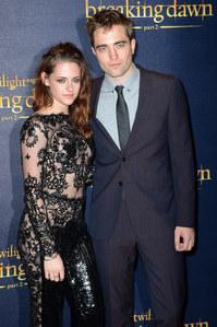 Kristen Stewart et Robert Pattinson pourraient se marier