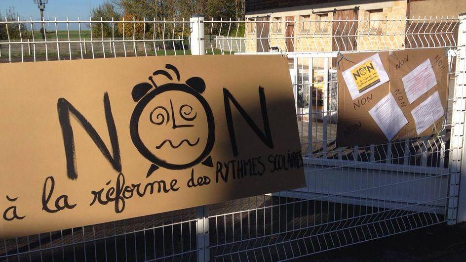 Rythmes scolaires : Faut-il abandonner la réforme ?