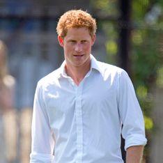 Prinz Harry: Trotz gebrochenem Zeh zum Südpol