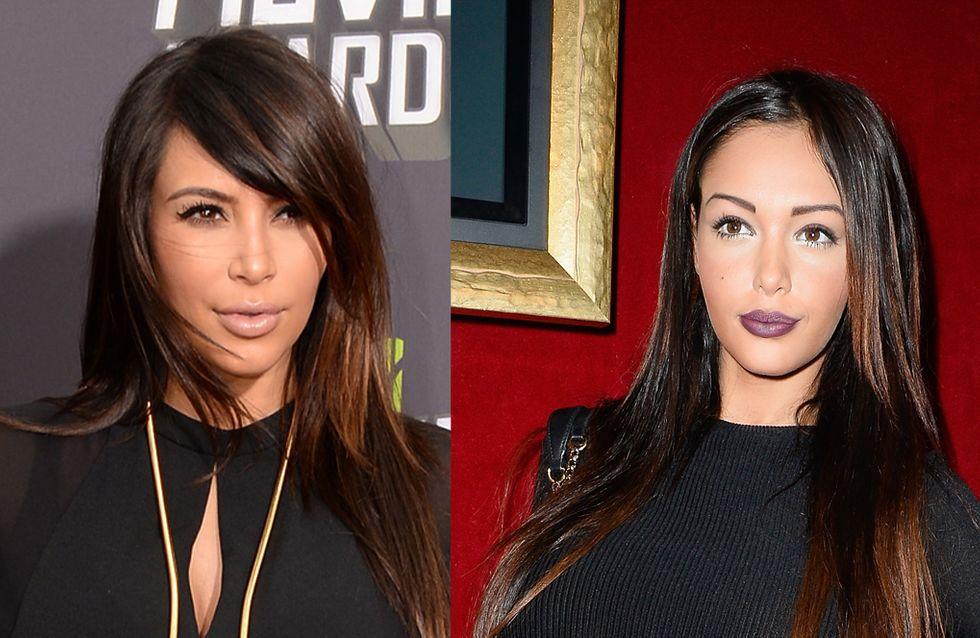 Kim Kardashian, Nabilla… La télé-réalité en a fait des icônes (Photos)