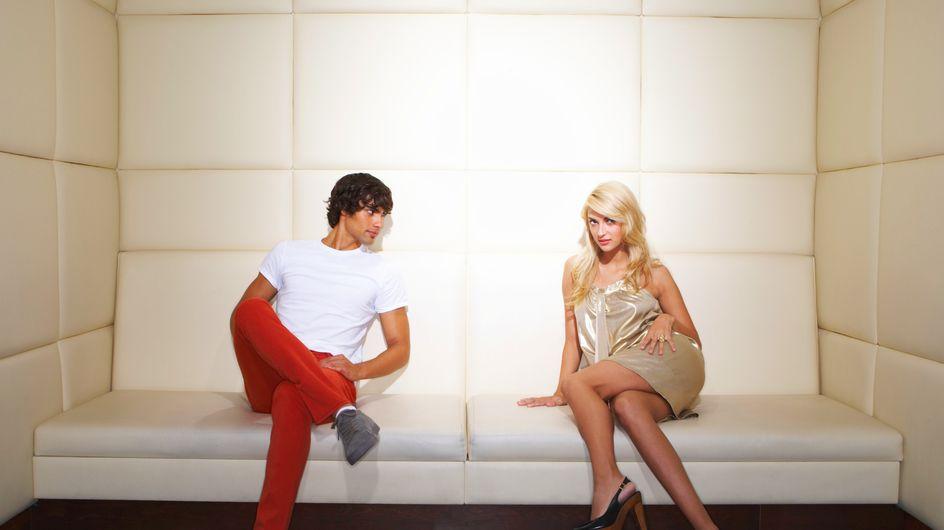 Couple : Les hommes préfèrent les grandes minces !