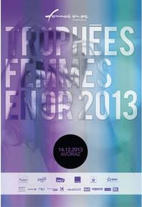 Femmes on Or 2013