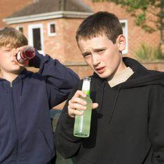 Alcool : 54% des élèves de CM2 en ont déjà bu